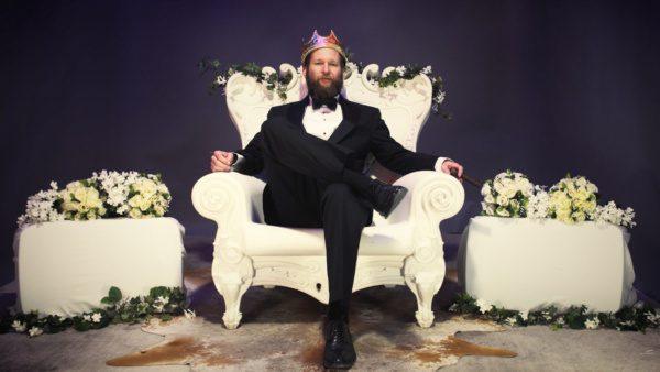 """ben millburn, """"call me king"""""""