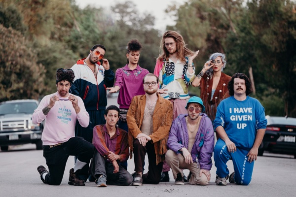 "bourgeois mystics, ""atx homies, homiettes, $ gender neutral homeslices"""