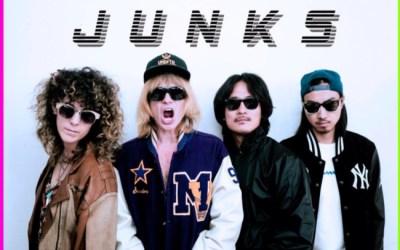 junks | junks-wave