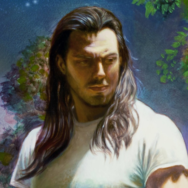 "andrew w.k. talks empathy, excitement to bring ""you are not alone"" tour to kansas city"