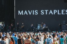 Grandoozy 2018 Mavis Staples Rock Stage-137