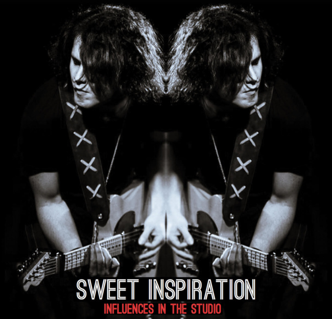 hamish anderson | sweet inspiration