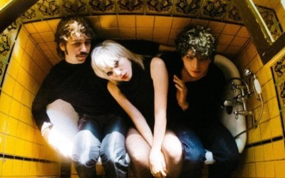 sunflower bean, king of the dudes