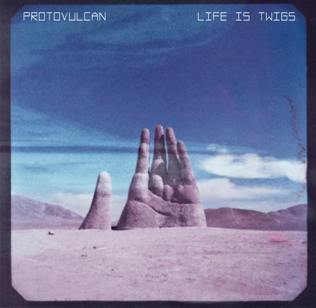 protovulcan, the split
