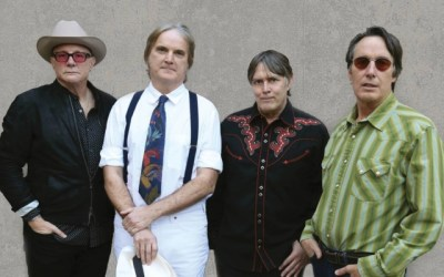 the long ryders, psychedelic country soul