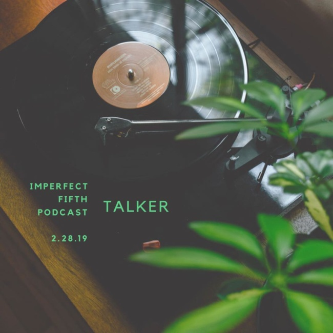 episode #2: a conversation with talker