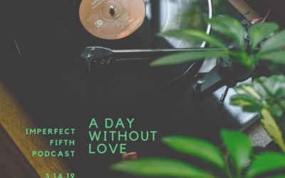 a conversation with a day without love
