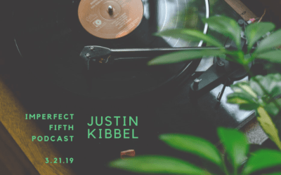 a conversation with justin kibbel