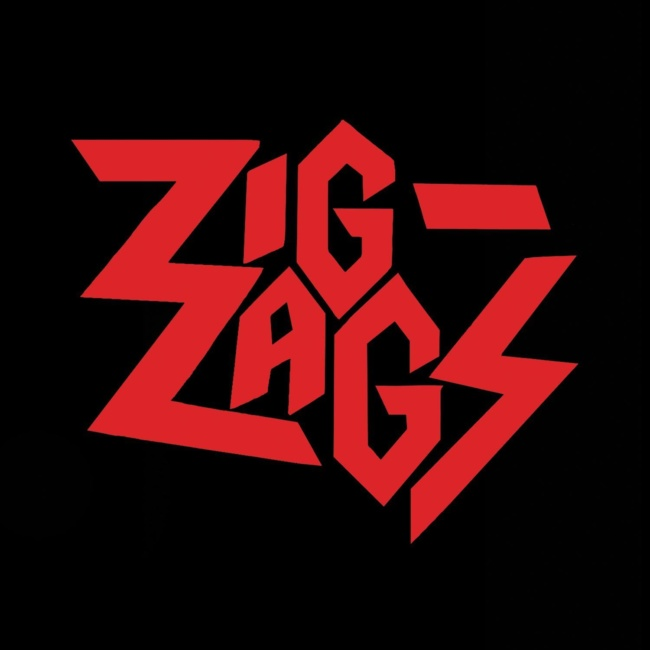 zig zags, they'll never take us alive