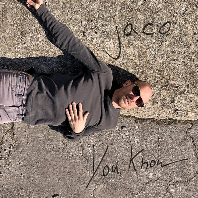"""jaco, """"blackboard"""""""