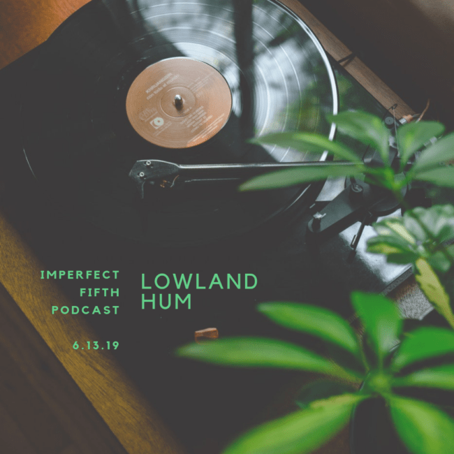 a conversation with lowland hum