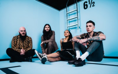 """the skints talk calling the """"system"""" out, lines of communication with lifelong friends, and inspiration in their music"""