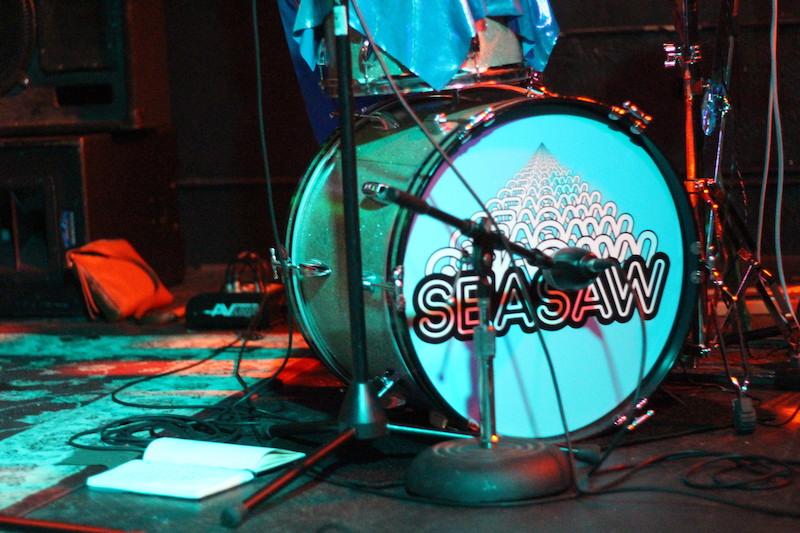 seasaw @ minibar