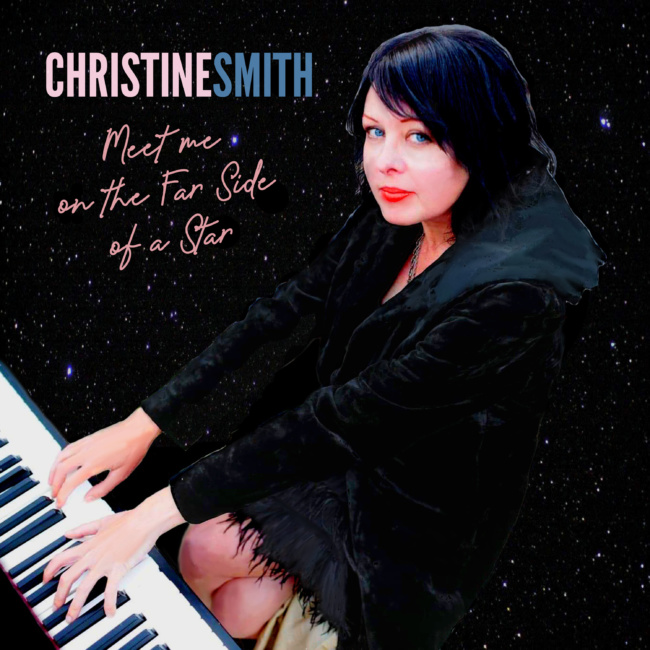 christine smith, meet me on the far side of a star