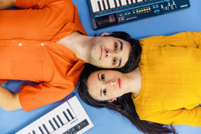 moonray   synths, pop and more