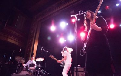 lucy dacus @ webster hall
