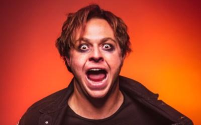 i'm a psycho | brandon smith