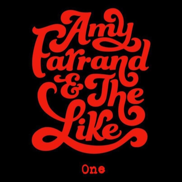 amy farrand and the like, the one