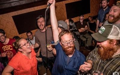 rockwood music hall reopens for 2021 concert season