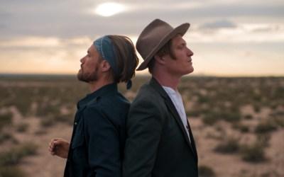 the brothers koren display organic, angelic harmonizing abilities with new album
