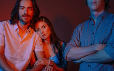 """anna sun amplifies the dreaminess with the euphoric new music video for """"mine"""""""