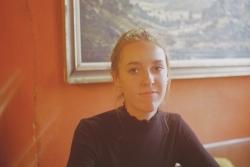 Sabrina Thurber