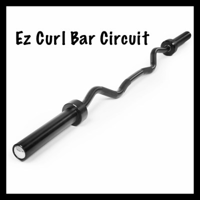 EZ Curl Bar Circuit