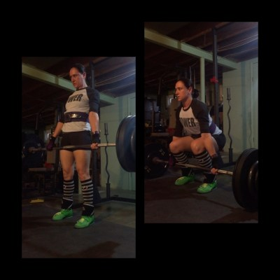 How I Strengthen my Deadlifts