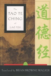 Book Cover: The Tao Te Ching of Lao Tzu by Lao Tzu