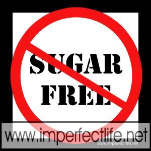 No Sugar Free