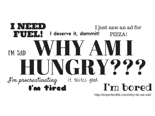 why-am-i-hungry