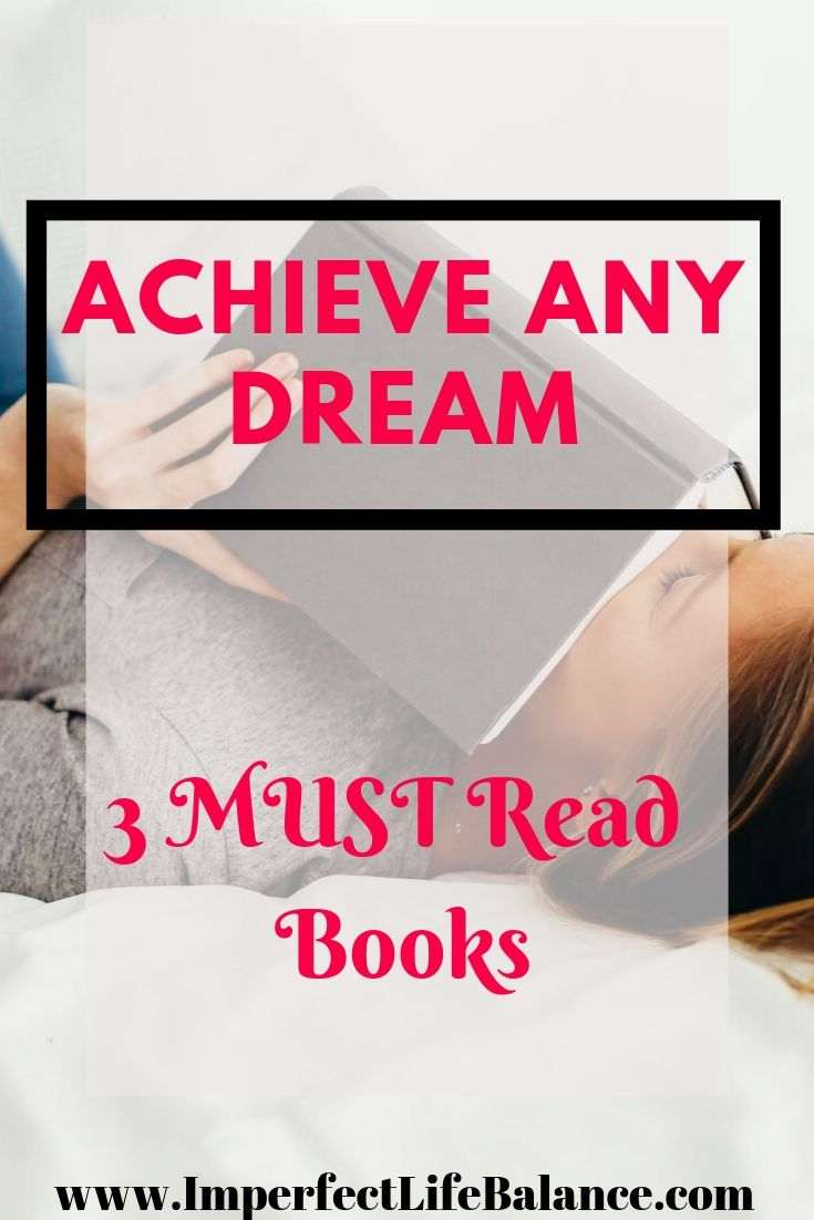 achieving any dream pin 1