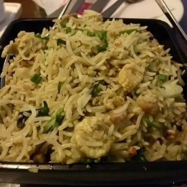 Jakarta Fried Rice