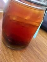 Black Currant & Vanilla Iced Tea