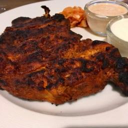 Al Ashrouf Original Juicy Chicken Breast