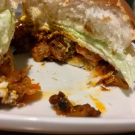 Al Ashrouf Burger