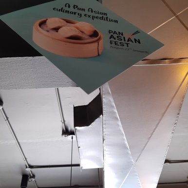 Pan Asian Food Fest