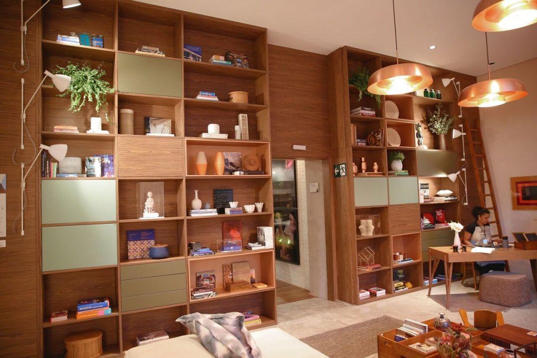 Organizar é decorar!