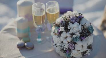 How to Photograph Bouquets