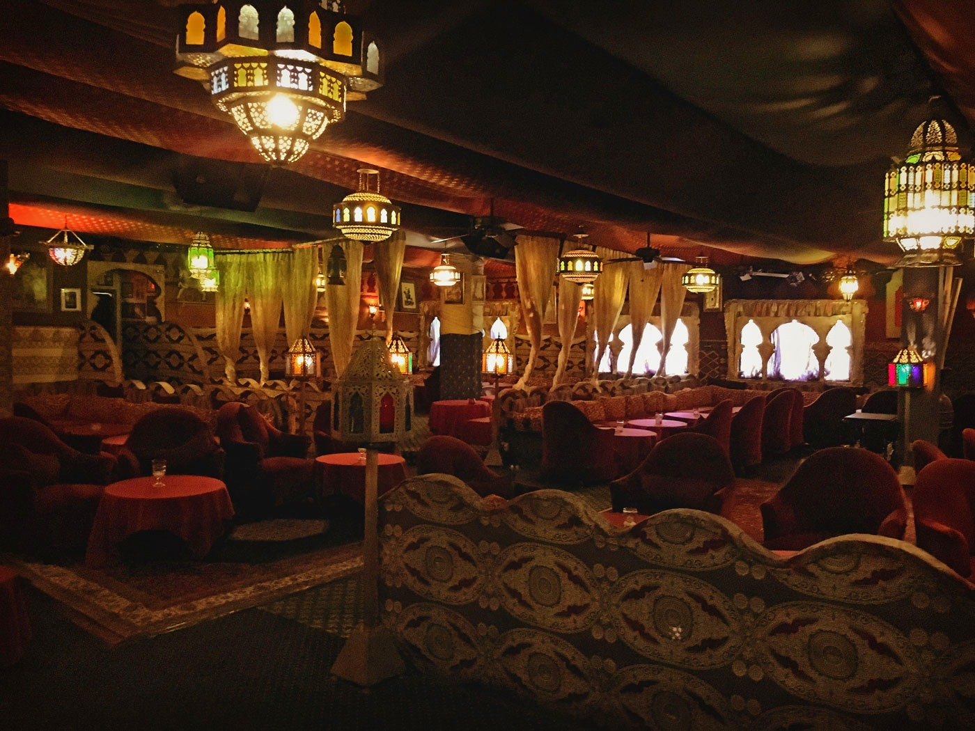 Imperial Fez Restaurant  Atlanta  Authentic Moroccan Cuisine