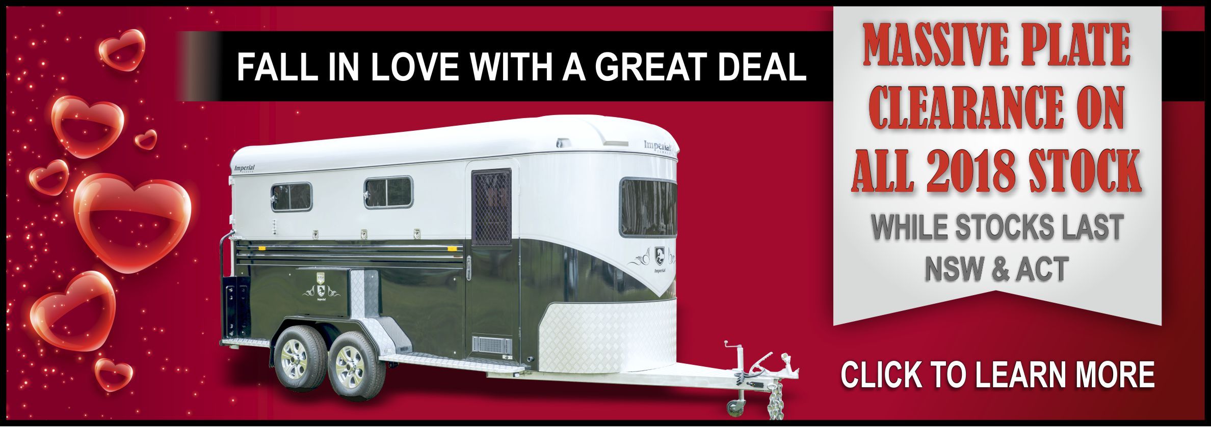 Horse Floats For Sale In Nsw Australia Imperial Trailer Lights Wiring Diagram Promotions