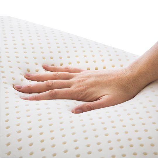 Rejuvenite Talalay Latex Pillow  Imperial Mattress
