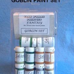 910 - Fantasy - Goblin
