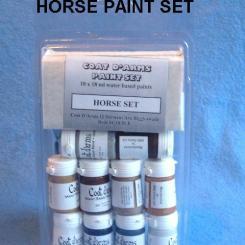 902 - Horse Tone Set