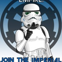 Join The Imperial Outlanders