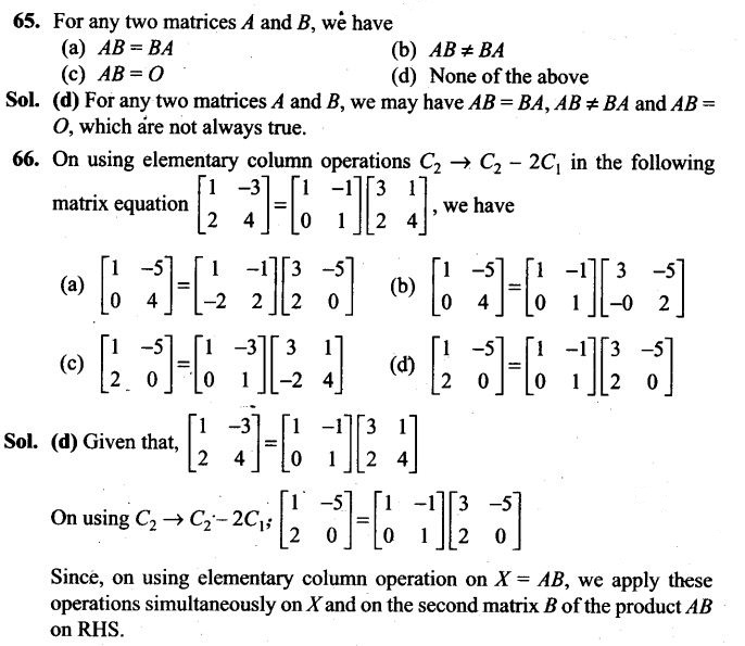 ncert-exemplar-problems-class-12-mathematics-matrices-70