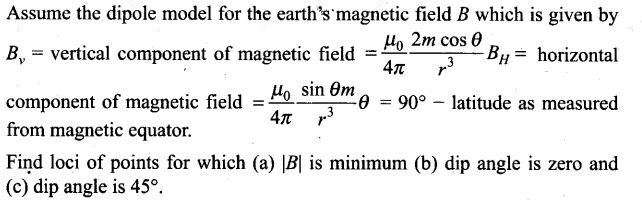 ncert-exemplar-problems-class-12-physics-magnetism-and-matter-34