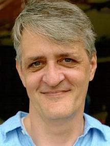 Stephen Bourne