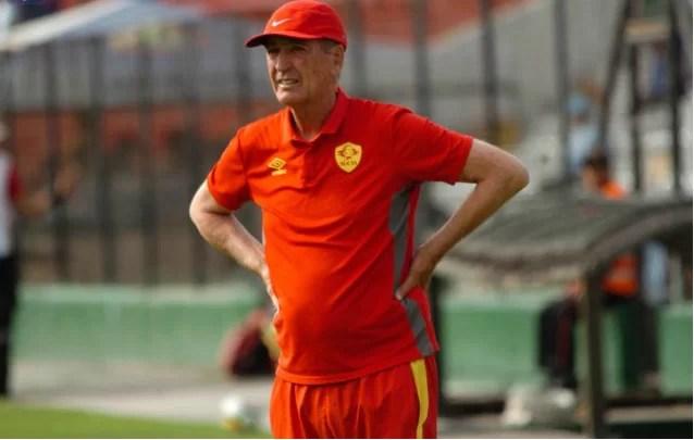 "Luis Gustavo Soler: ""Habían equipos que estaban enterados tres meses atrás que no existía descenso"""