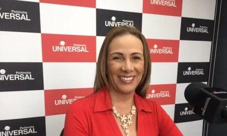 Lucia Vallecilla responde El Nacional